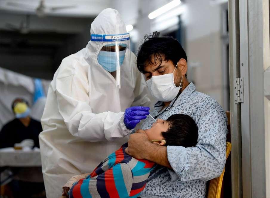Coronavirus cases in noida ghaziabad till 31 july । नोएडा में कोरोना के 133 नए मामले, अब तक 5203 संक- India TV Hindi