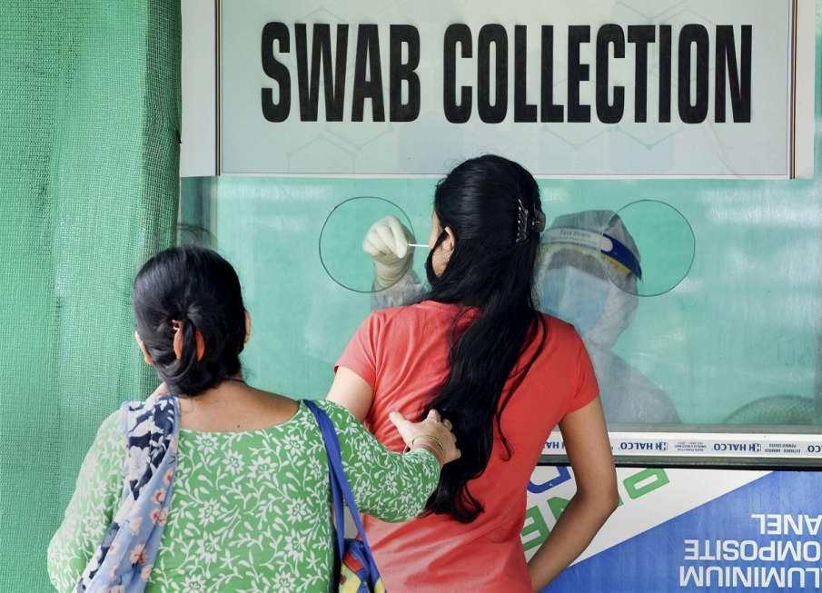 India Coronavirus Cases cured cases death toll testing...- India TV Hindi