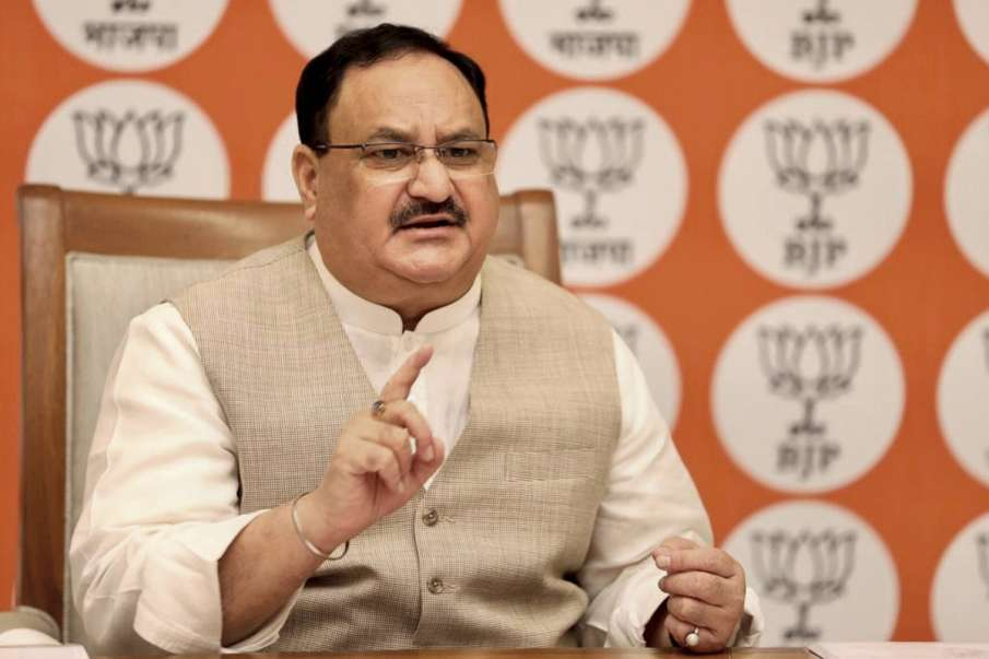 JP Nadda hints that BJP can contest next Maharashtra assembly elections alone । जेपी नड्डा ने दिया स- India TV Hindi