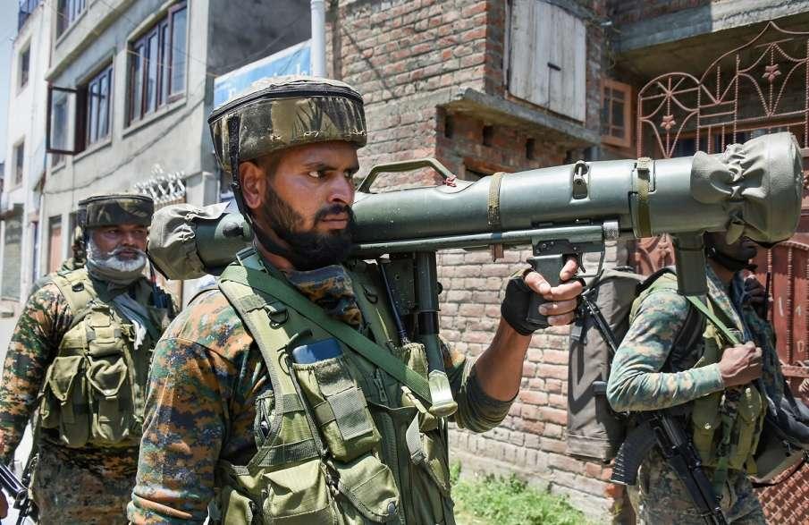 Indian Army- India TV Hindi