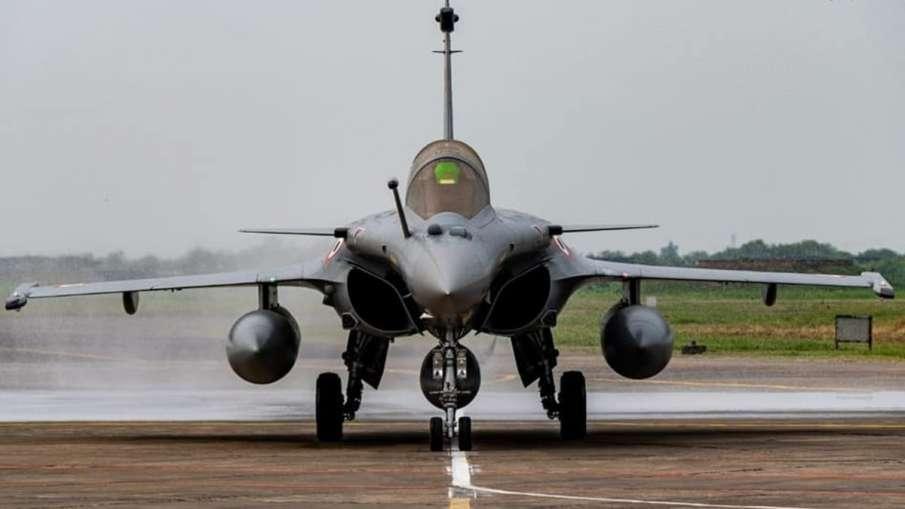 Rafale aircraft, Rafale aircraft Pakistan, Rafale aircraft China, Rafale fighter jet- India TV Hindi
