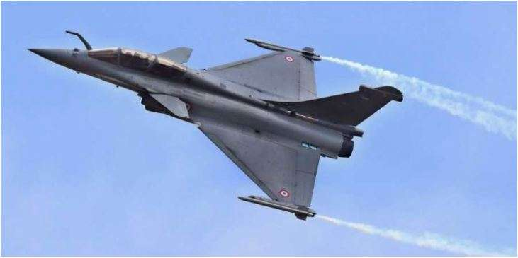 Why IAF choose Ambala air base for Rafale deployment?- India TV Hindi