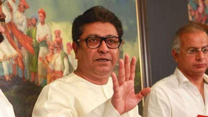 Maharashtra govt wont survive for long: Raj Thackeray- India TV Hindi