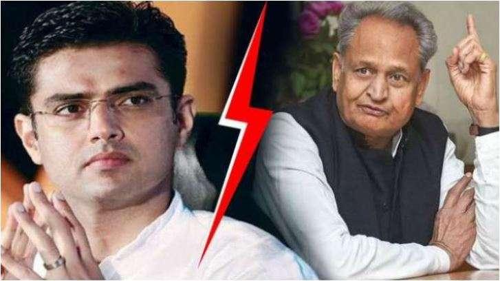 Political battle of Rajasthan- India TV Hindi
