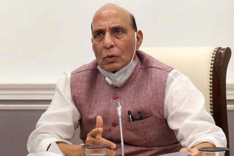 Rajnath Singh- India TV Hindi