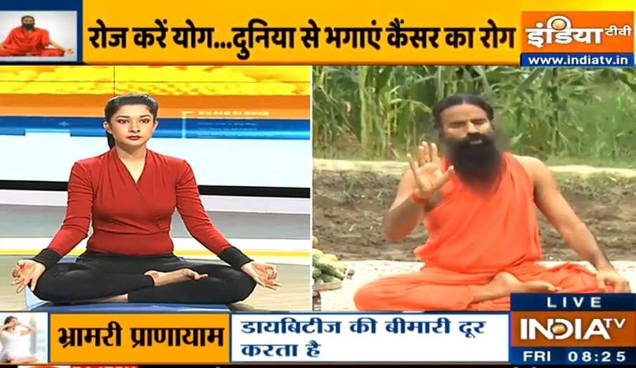 swami ramdev india tv- India TV Hindi