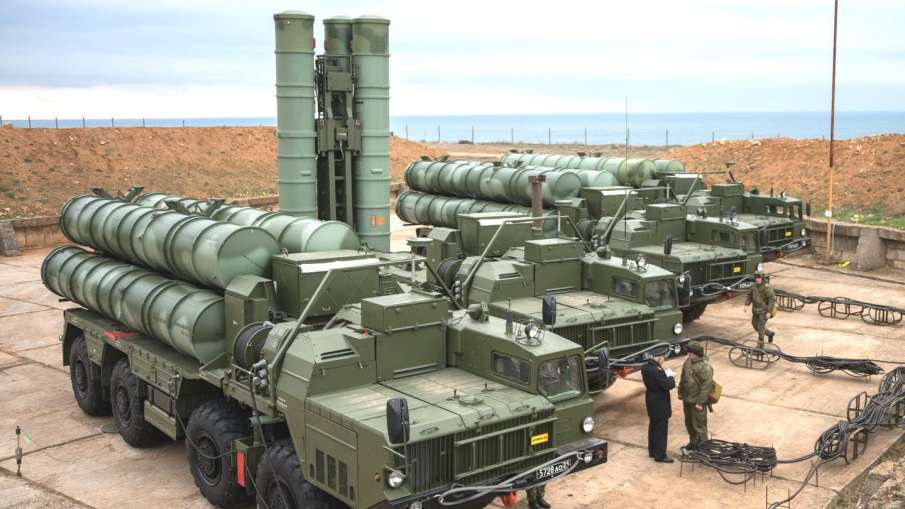 In another setback to China, Russia suspends deliveries of S-400 missiles- India TV Hindi