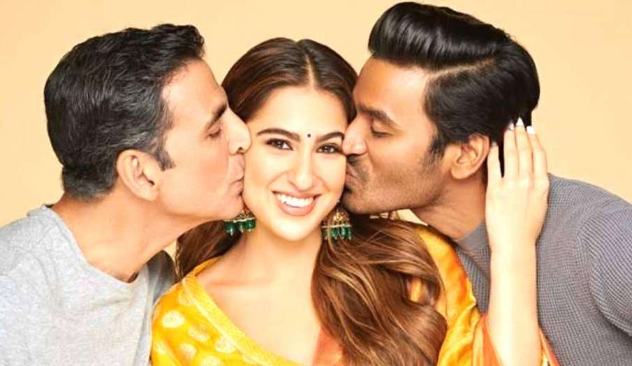 Atrangi Re shooting in October- India TV Hindi