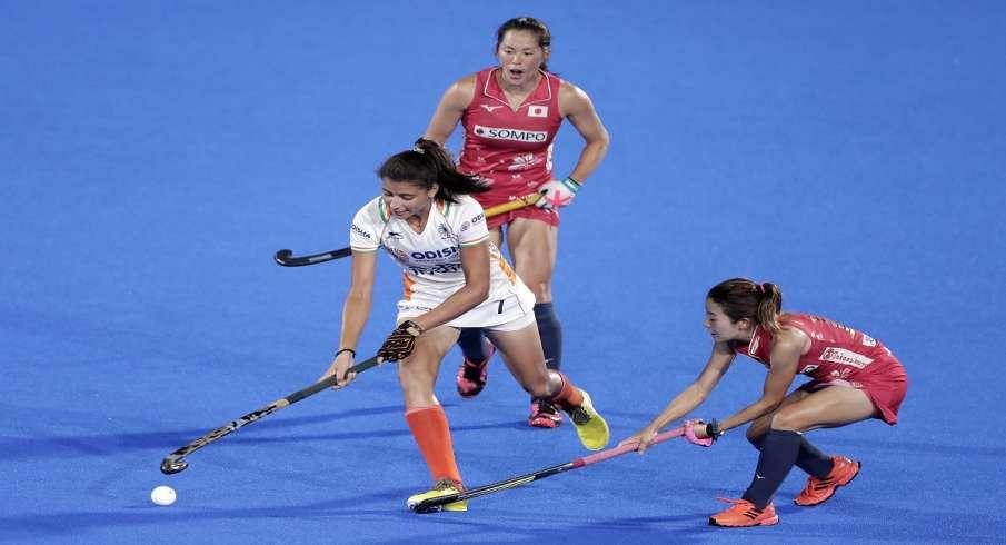 Sharmila Devi, Hockey, Hockey India, Hockey India news, India Hockey- India TV Hindi