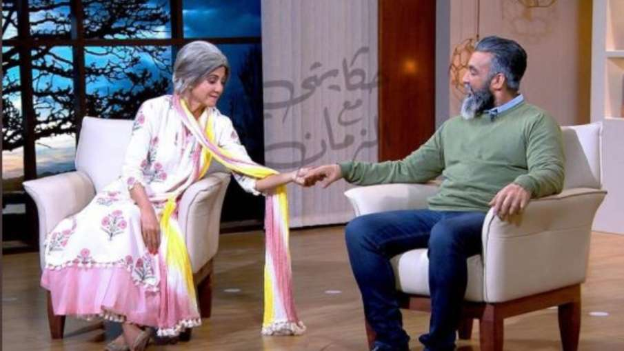 shilpa shetty and raj kundra- India TV Hindi