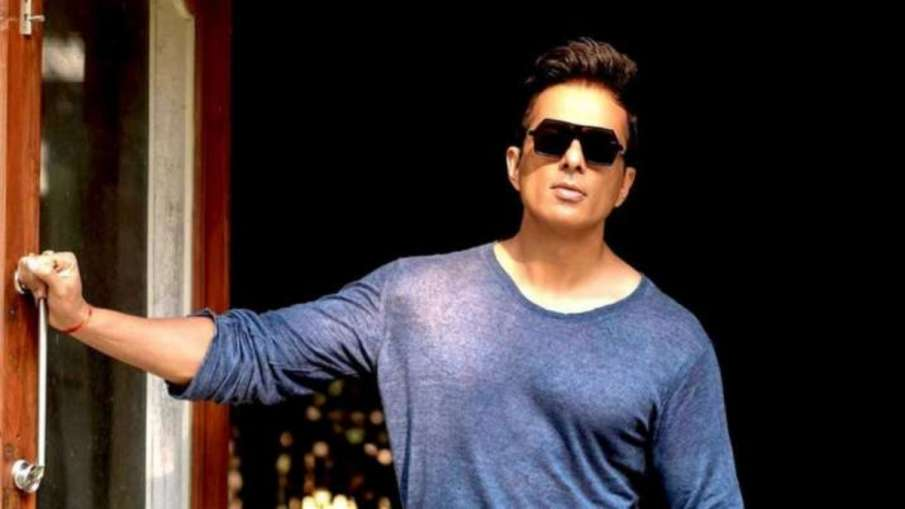 'इंडियाज बेस्ट डांसर' , सोनू सूद- India TV Hindi
