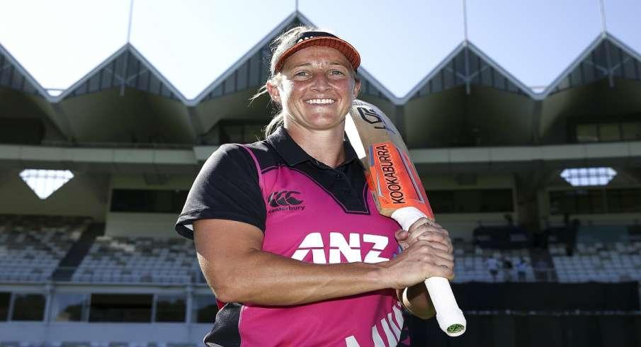 Amy Satterthwaite, Sophie Devine, White Ferns, cricket news, latest updates, NZC- India TV Hindi