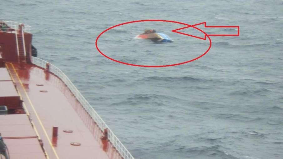 India Coast Guard- India TV Hindi