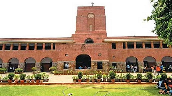 St Stephen's College registration to begin from...- India TV Hindi