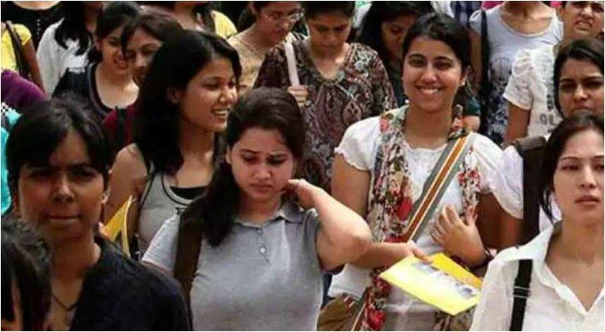 students expressed concern over the dates of jee exam...- India TV Hindi