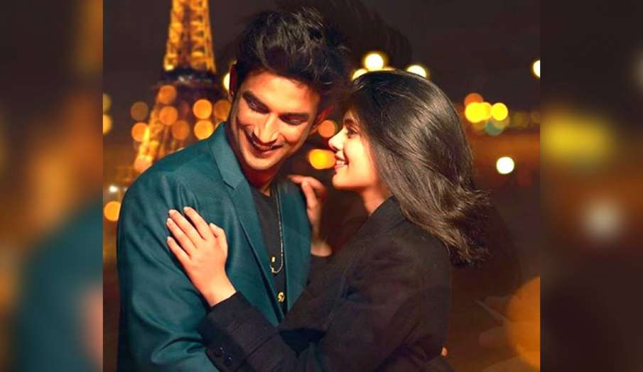कल रिलीज होगा दिल बेचारा का ट्रेलर- India TV Hindi