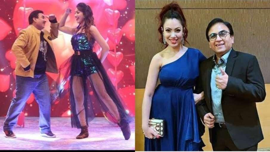 dilip joshi and munmun dutt- India TV Hindi