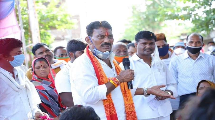 tulsi silavat bjp leader found corona positive । शिवराज के बाद अब मध्य प्रदेश भाजपा के नेता तुलसी सि- India TV Hindi