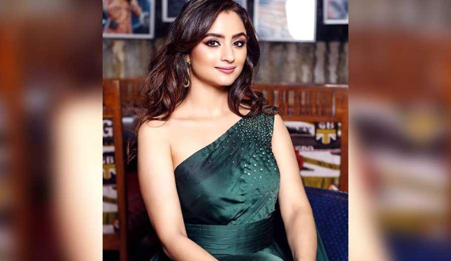 टीवी एक्ट्रेस मदिराक्षी ने यूं सेलिब्रेट किया अपना बर्थडे- India TV Hindi