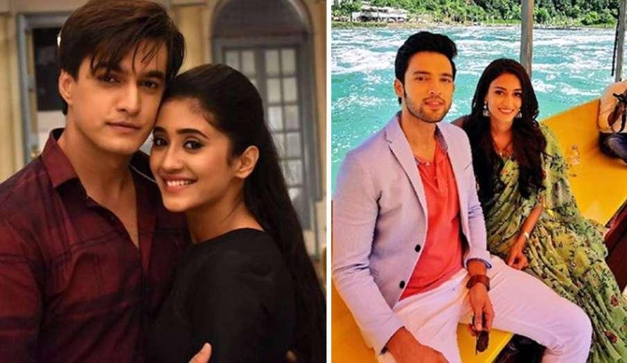 कई टीवी सीरियल्स के नए एपिसोड्स 13 जुलाई से देखने को मिलेंगे- India TV Hindi
