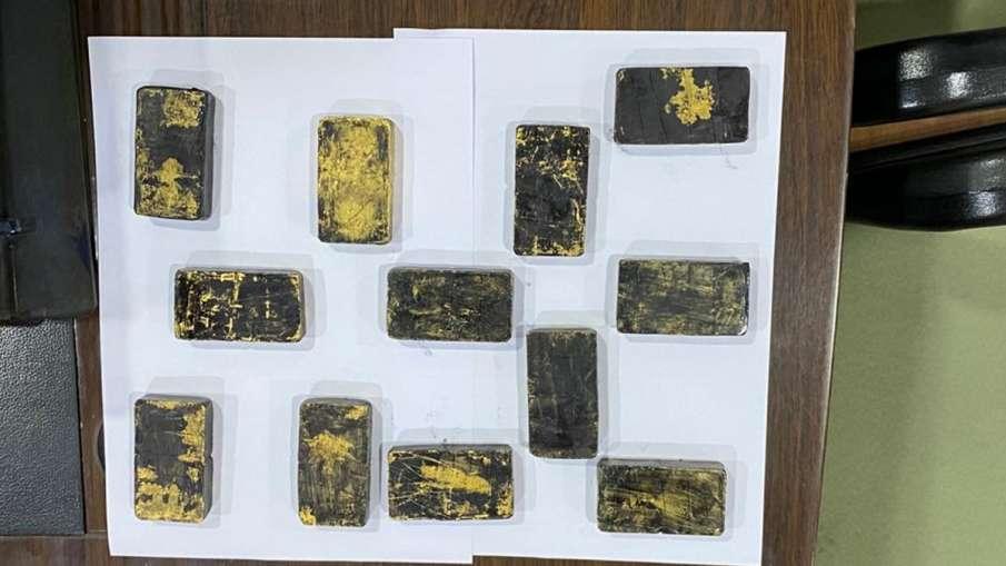 Gold Smuggling- India TV Hindi