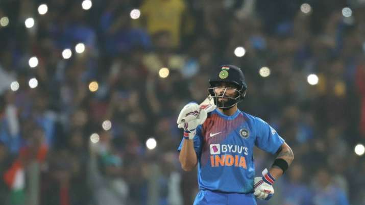 Kohli's 183 in 2012 Asia Cup one of his greatest knocks,...- India TV Hindi