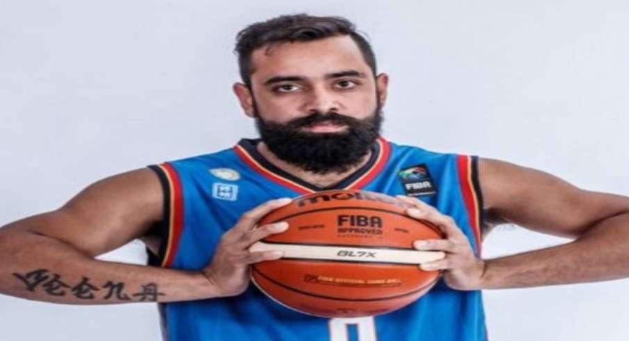 National, team captain, Vishesh Bhriguvanshi, basketball, India- India TV Hindi