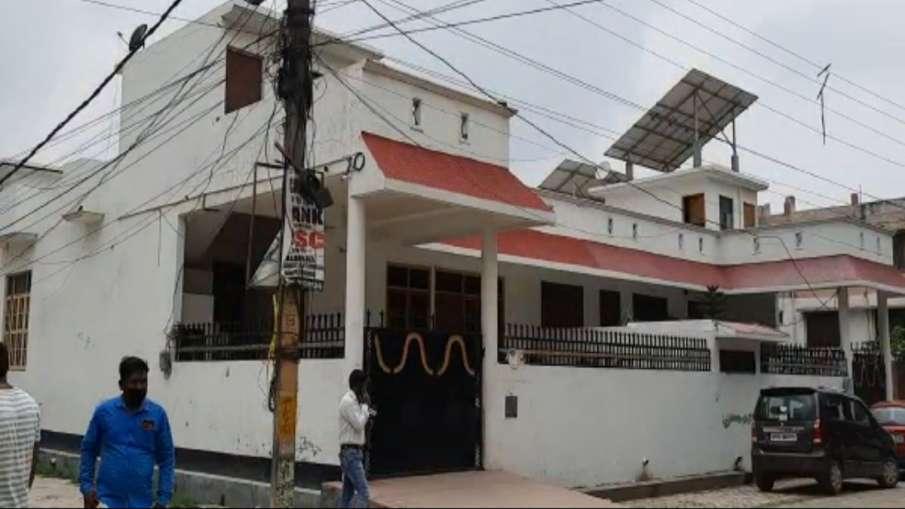 Now Uttar Pradesh Administration is inquiring legalities...- India TV Hindi