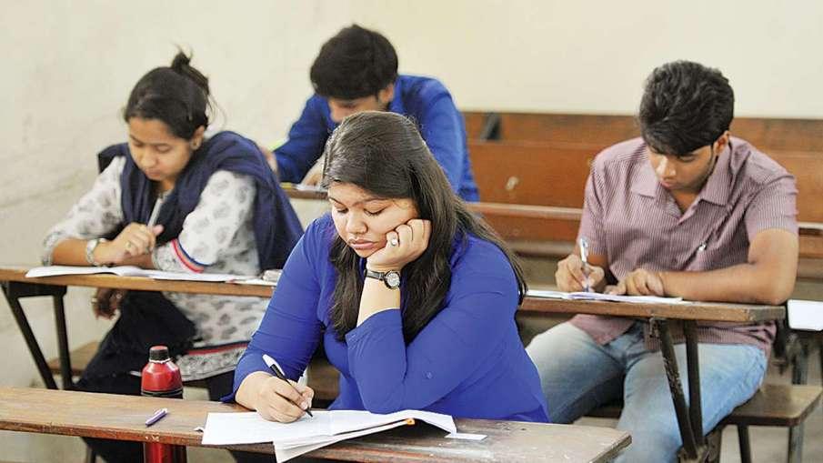 Allahabad University UG final year:...- India TV Hindi