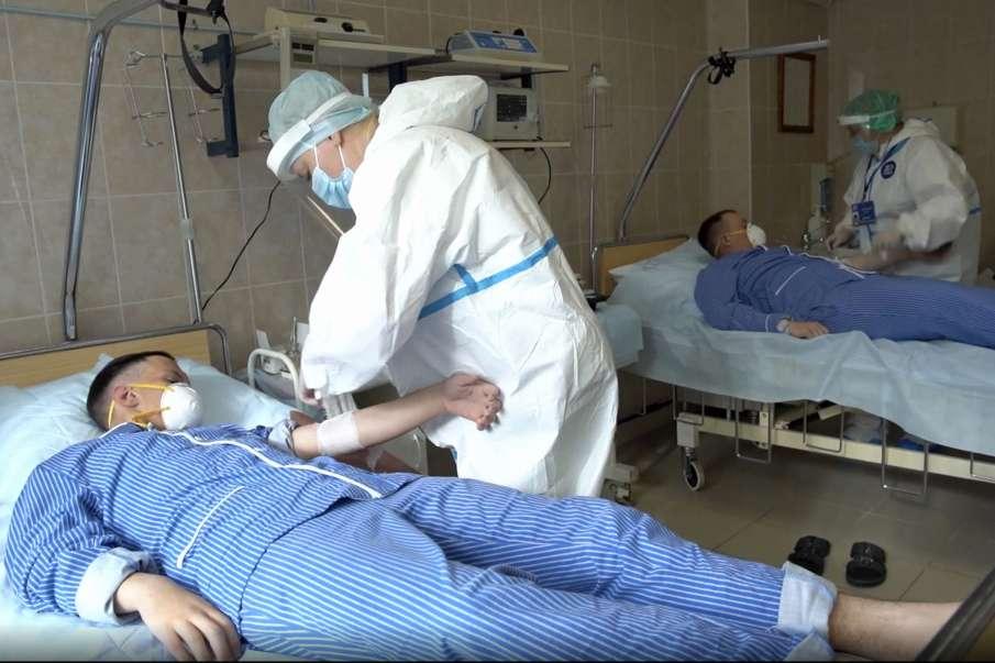 russia sputnik v vaccine coronavirus । क्या रूस ने मार ली कोरोना टीका बनाने के मामले में बाजी? जानिए- India TV Hindi
