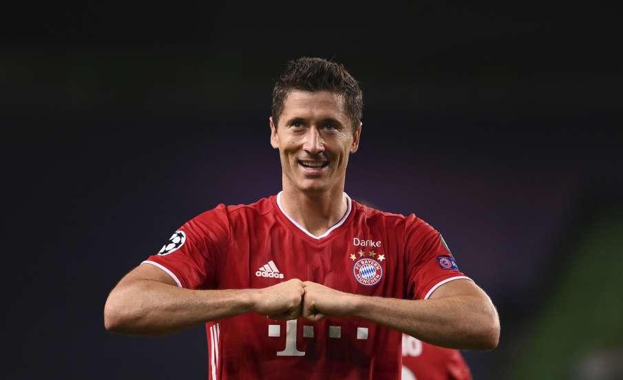 Football, sports, football club, Lewandowski, Bayern Munich- India TV Hindi