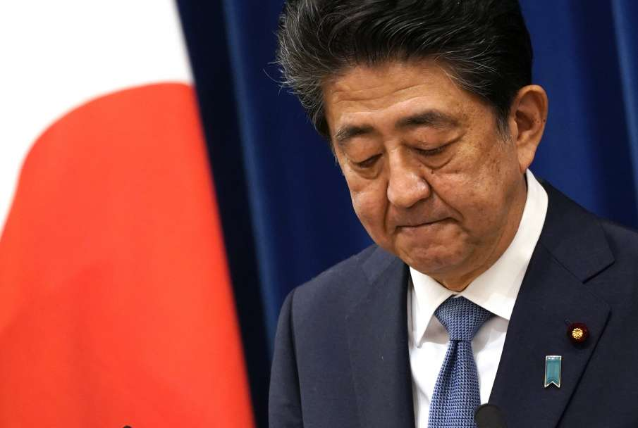 Shinzo Abe key role in creation of Tokyo Olympic Organizing Committee: IOC- India TV Hindi