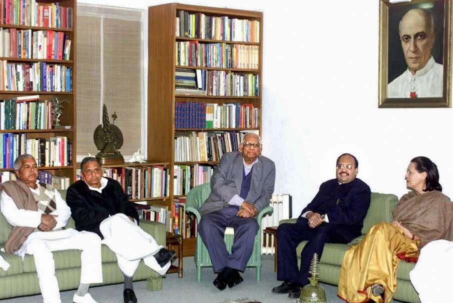 Who was Amar Singh? । Amar Singh: एक ऐसे नेता जिनके मित्र समूचे राजनीतिक परिदृश्य में थे- India TV Hindi