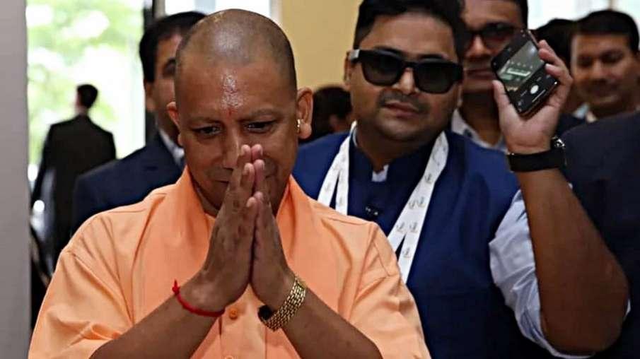 CM Yogi cancels Ayodhya trip after death of minister । उत्तर प्रदेश: मंत्री के निधन बाद सीएम योगी ने- India TV Hindi