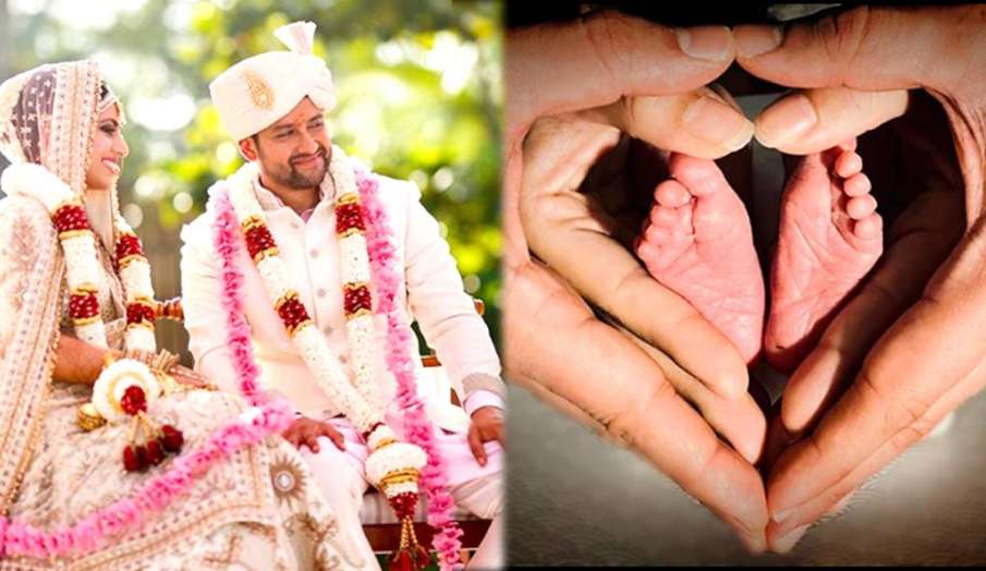 Aftab Shivdasani and his wife Nin Dusanj Shivdasani newborn baby- India TV Hindi