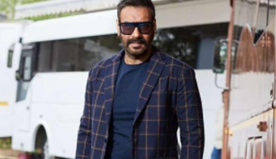 पहली बार अजय देवगन ने यशराज बैनर की फिल्म की साइन, शिव रवैल करेंगे निर्देशन- India TV Hindi
