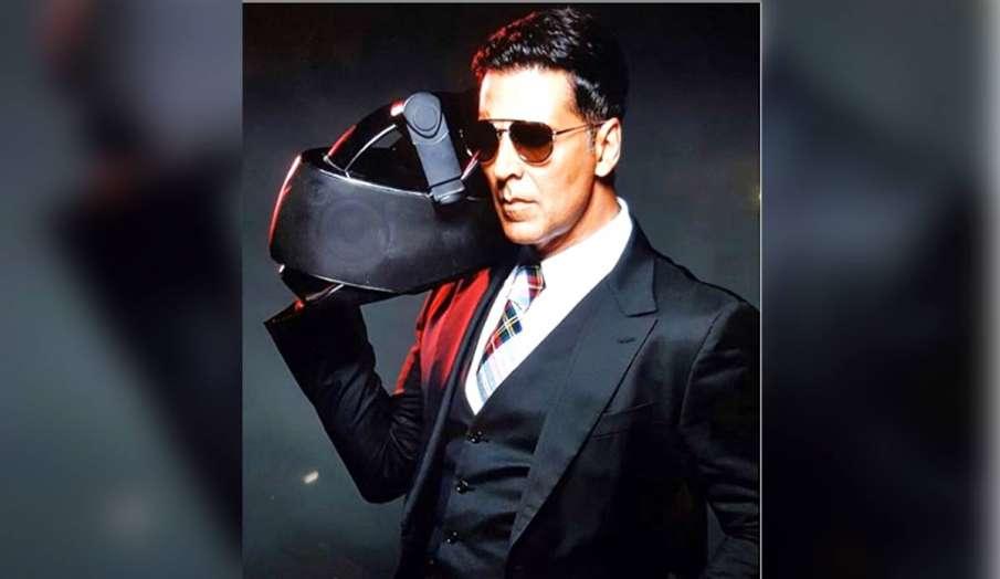 forbes highest paid actors of 2020 akshay kumar- India TV Hindi