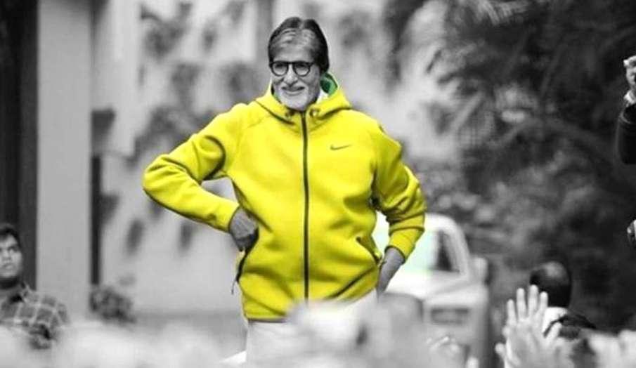 mitabh bachchan latest post- India TV Hindi