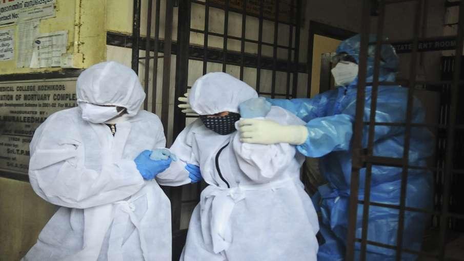 Maharashtra Coronavirus cases till 9 August- India TV Hindi