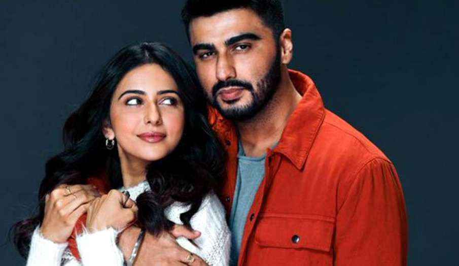 arjun kapoor rakul preet singh- India TV Hindi