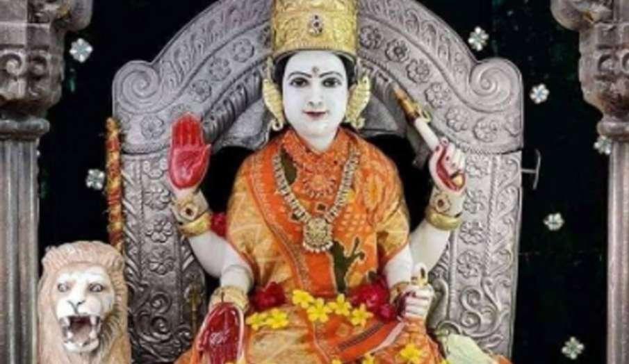 भुवनेश्वरी देवी- India TV Hindi