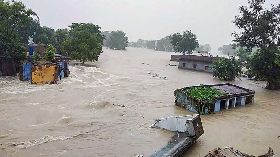 Bihar flood:death toll rises to 23; more than 70 lakh affected- India TV Hindi