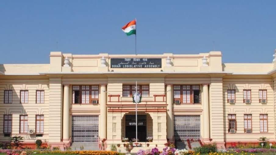 बिहार विधानसभा-विधान परिषद का मॉनसून सत्र, एक दिन में ही पूरी होनी है कार्यवाही- India TV Hindi