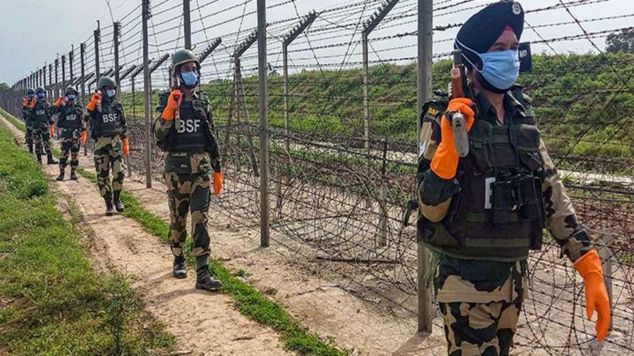 Bangladesh, Bangladesh Border, Bangladesh Border BSF, BSF Bangladesh Border- India TV Hindi