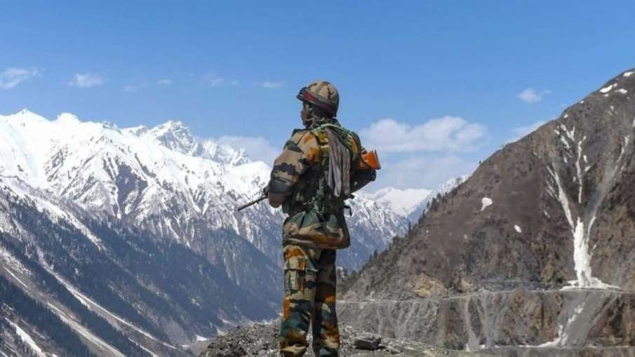 Ladakh China Standoff, China Attack On India 2020, Galwan Ghati, China Attacks India- India TV Hindi