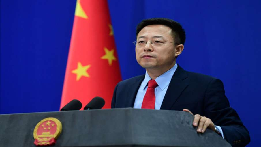 PLA has never crossed the Line of Actual Control, says  Chinese FM- India TV Hindi
