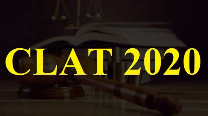 clat 2020 admit card released- India TV Hindi