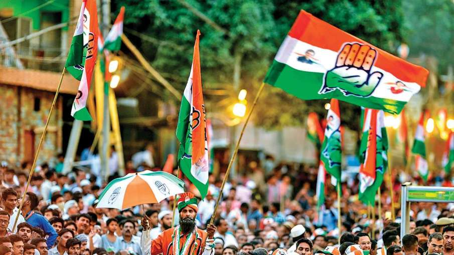 Congress leaders in UP push for Brahmin CM candidate- India TV Hindi