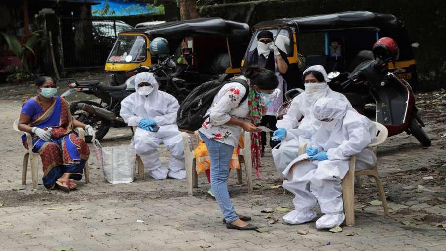 Coronavirus case not yet reached its peak: AIIMS Director- India TV Hindi