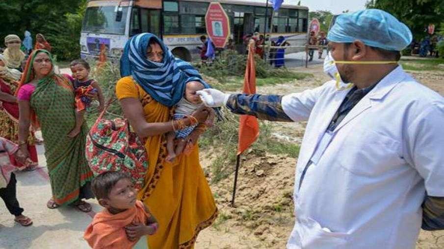 Coronavirus Cases in lucknow kanpur noida Uttar pradesh till 12 august- India TV Hindi